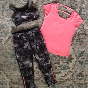 MPG Gym 🏋️♀️ Outfit